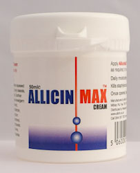 AllicinMax® Cream 50ml